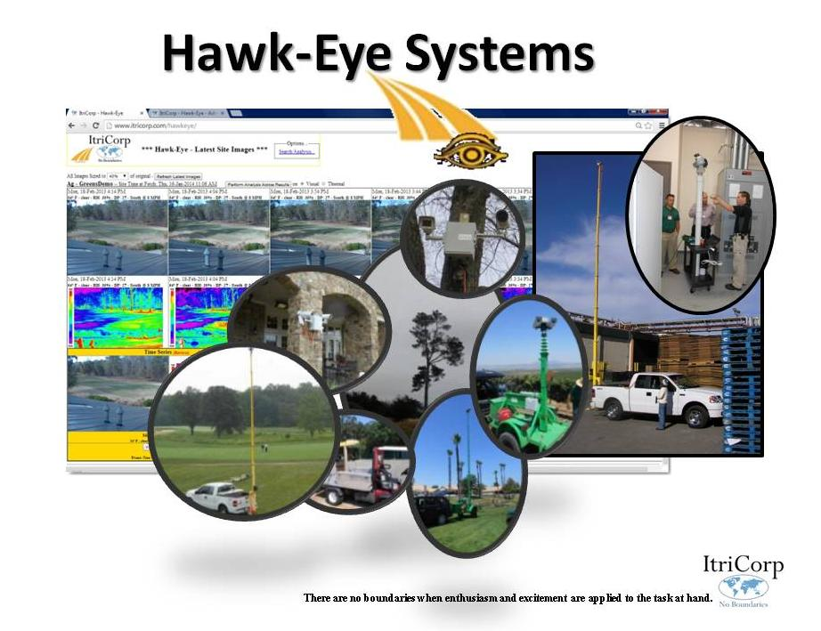 Hawk-Eye Systems